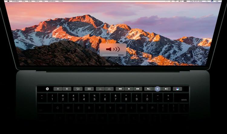 Macbook Pro 16 Inch Se Co Mot Loai Touch Bar Khac 03