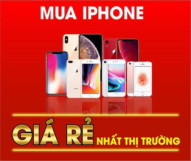 Mua iPhone giá rẻ nhất thị trường tại 24hStore