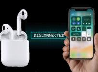 khắc phục iPhone không tìm thấy tai nghe bluetooth